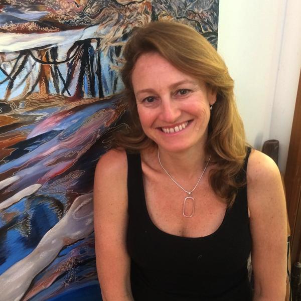 Coco Elder - Yoga Teacher